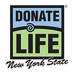 Donate Life New York