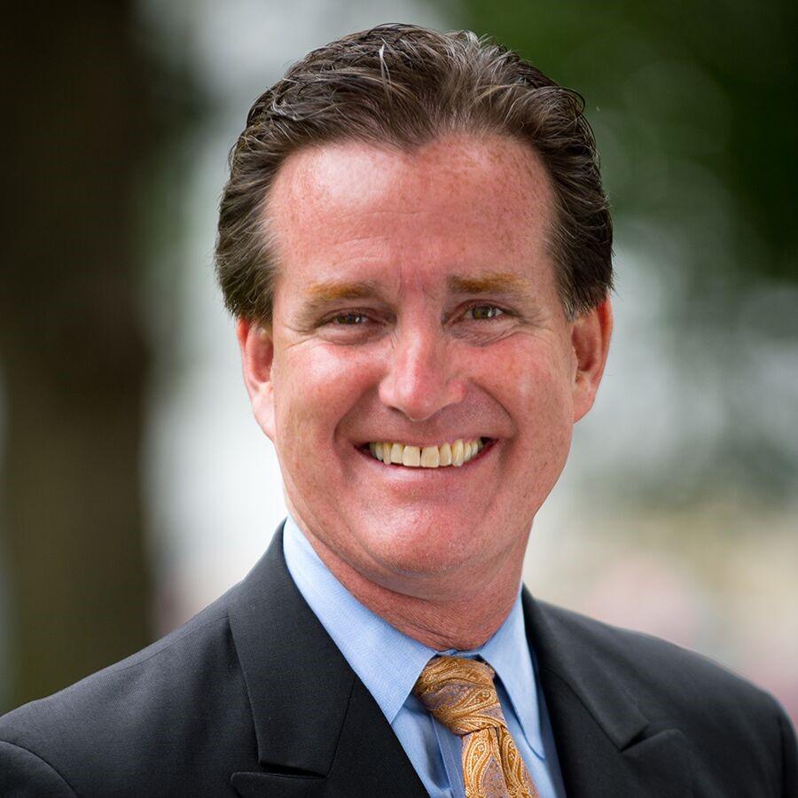 Senator John Flanagan Headshot